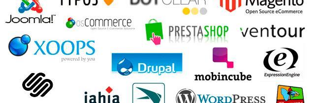 ¿Es bueno utilizar un CMS para tu Web?