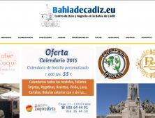 Bahia de Cádiz. Centro de Ocio y Negocios.