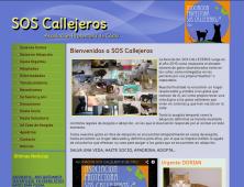 SOS Callejeros